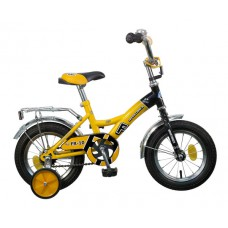 Велосипед NOVATRACK 12 FR-10