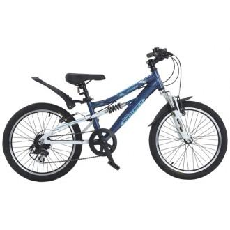 Велосипед горный подростковый NOVATRACK 20 ACTION JS200