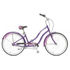 Велосипед Stinger Cruizer NEXUS алюм