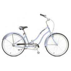 Велосипед Stinger CRUISER Lady алюм