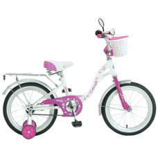 Велосипед  NOVATRACK 20 BUTTERFLY