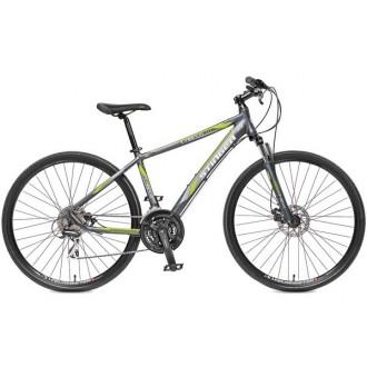 """Велосипед горный Stinger 28"""" Campus 1.0"""