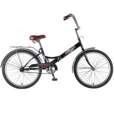 Велосипед  NOVATRACK 24 складной