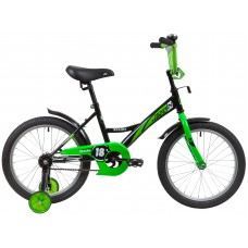 Велосипед NOVATRACK 18 STRIKE