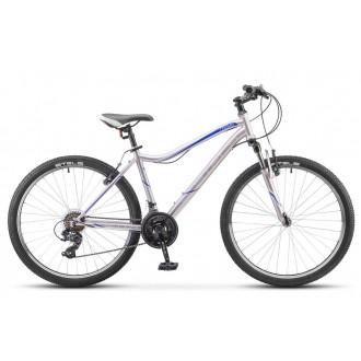 """Велосипед горный женский Stels Miss 5000 26"""""""