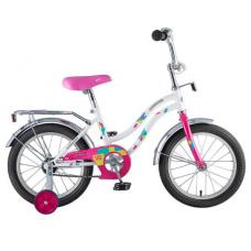 "Велосипед  NOVATRACK TETRISE 16"""