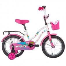 Велосипед NOVATRACK TETRIS 14''