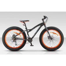"Stels Navigator 480 MD 24"" FAT BIKE"