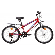 Велосипед Forward Altair MTB HT 20""
