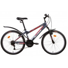 Велосипед Forward Altair MTB HT 24""