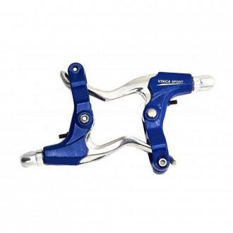 Ручки тормоза Vinca Sport для велосипеда