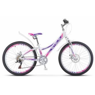 Велосипед горный подростковый Stels Navigator 430 MD 24